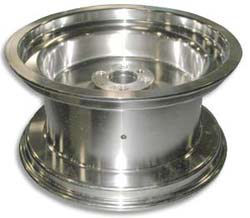 Euro Machining Machine Parts San Jose CA