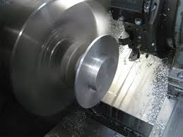 A Look Into New Lathe and Grinding Techniques